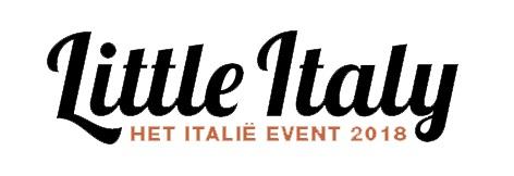 Italië evenement van De Smaak van Italië